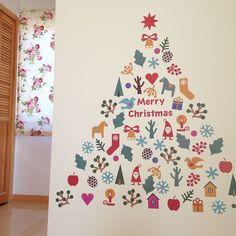 クリスマス/スウェーデンハウス /ローズ/ホワイト/ウォールステッカー/ナチュラル…などのインテリア実例 - 2015-03-13 16:41:37 | RoomClip(ルームクリップ) Ward Christmas Party, Christmas Poster, Christmas Crafts, Merry Christmas, Christmas Decorations, Christmas Ornaments, Holiday Decor, Diy And Crafts, Paper Crafts