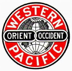 western pacific orient occident