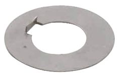 En oferta Arandela inox para montaje de anodos radice en eje de; 22-25mm