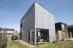 Kavelwoning.nl - de website met moderne betaalbare zelfbouw woningen voor particulieren