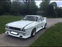 Ford Capri, Nice Cars, Wonders Of The World, Cars Motorcycles, Classic Cars, Automobile, Muscle, Mini, Awesome
