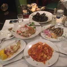 See 3879 photos from 38765 visitors about beautiful city, sunsets, and Greek food. Thessaloniki, Greek Recipes, Mexican, Ethnic Recipes, Food, Essen, Greek Food Recipes, Meals, Yemek