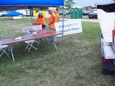 Our Volunteers