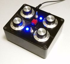 Circuitbenders - Dub SIren. I want this.