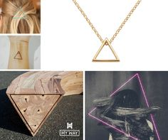 My Way Jewellery- New collection Arrow Necklace, Pendant Necklace, Jewellery, Collection, Style, Swag, Jewels, Schmuck, Drop Necklace
