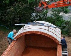 Firma Lindner Gewölbeelemente | Siechen 12 | 93413 Cham | Tel.: 0 99 71 / 21 03 | Fax.: 0 99 71 / 76 77 20 - Willkommen auf unserer Homepage