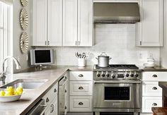 küçük mutfak televizyonu