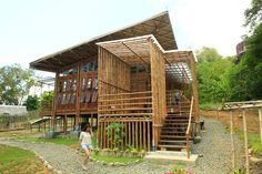 17 Best images about Guadua on Pinterest | Architecture, Bamboo shelf and Search
