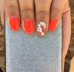 Cerasela Blog: Modele unghii #9 Blog, Nails, Beauty, Finger Nails, Ongles, Blogging, Beauty Illustration, Nail, Nail Manicure
