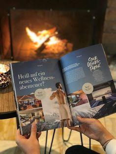 unser neues STOCK Winter Magazin ist da! Druckfrische Neuigkeiten au dem 5 Sterne Luxushotel im Zilleral.
