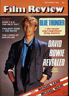 I Already Miss You, David Bowie Starman, Newspaper Front Pages, Celebrity Magazines, Film Review, Magazine Covers, Nostalgia, Books, September