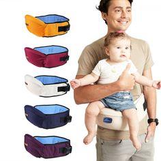 Baby Carrier Waist Stool Walkers Baby Sling Hold Waist Belt Backpack Hipseat Belt Kids Infant Hip Seat // Price: $15.71 & FREE Shipping // https://nicoleira.com    #nicoleirafashion