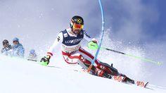 Hirscher holt Silber in WM-Kombination - kurier.at