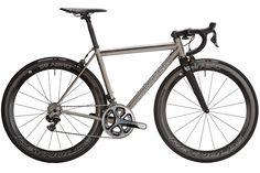 T1 | T-Series | Titanium | Litespeed Bicycles | Litespeed Bicycles