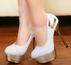 Sapatos alta moda salto agulha - Produto 431955 | AIRU