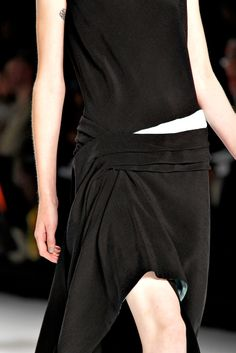 Narciso Rodriguez | Spring 2012 Ready-to-Wear Collection | Style.com