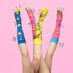 0946df2a8 Exclusive Collection  Happy Socks x Keith Haring