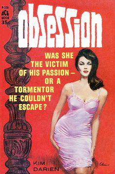 jamesmaystock 1961 Ace paperback original cover art by Elaine Diullo Seattle Mystery Bookshop