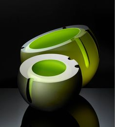 Anna Torf Glass