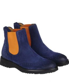 Pertini: Herren Chelsea Boot, original von PERTINI
