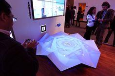 The Creators Project: San Francisco Installation Preview | The Creators Project