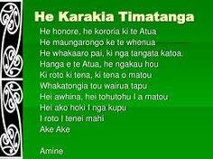 Image result for karakia mo te moana New Zealand, Songs, Teaching, Image, Blessings, Prayer, Meditation, Language, Culture