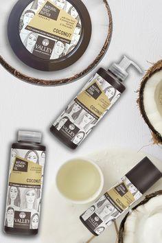 Spa αρωματοθεραπείας στο σώμα σας με το γλυκό, κρεμώδες άρωμα της ώριμης τροπικής καρύδας. Για τόνωση, ανανέωση και αίσθηση καλοκαιρινής φρεσκάδας όλη την ημέρα. 🥥Shower Gel 🥥Body Lotion 🥥Body Butter 🥥Εco Deodorant spray Φυσικά προϊόντα με επιπρόσθετα οργανικό εκχύλισμα ροδιού, οργανικό βούτυρο καριτέ και οργανική αλόε βέρα.  ΔΙΑΘΕΣΗ:  Γαλαξίας, Hondos Center, Σκλαβενίτης, Galerie de Beaute, My market, Regina Stores Natural Showers, Organic Butter, Natural Cosmetics, Shower Gel, Aloe Vera, Body Care, Coconut, Bath And Body, Natural Beauty Products