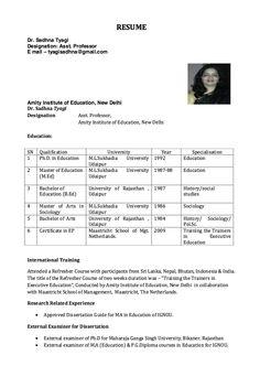 Health Information Technology Resume Sample - http://resumesdesign ...