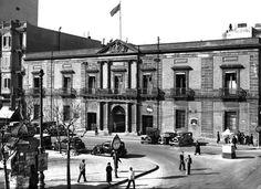 Cabildo año 1937