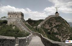 FedEx Express: China & Brazil | Ads of the World™