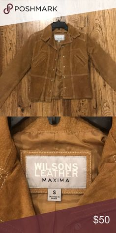 d085e6fd0 17 Best Tan leather Jackets and Blazers images in 2018 | Brown ...