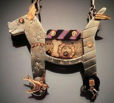 Thomas Mann, Dog Box