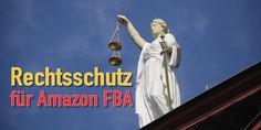 Amazon FBA (Versand durch Amazon) ist der aktuell heißeste Trend unter den Online-Händlern und denjenigen, die es werden möchten. Wichtig dabei ist die rechtliche Absicherung beim Online-Handel. Wer sich vor Abmahnungen und sonstigen rechtlichen Streitereien erfolgreich schützen möchte, der wird über fachmännisch erstellte Rechtstexte nicht herumkommen. Der Händlerbund bietet kostengünstige rechtliche Beratung und rechtssichere Texte für Online-Shops, Amazon, Ebay und Co. |AMAZON FBA