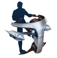 Hover motorcyle stand of hightest (airbone) new desiner solid work : Spaceship Concept, Concept Ships, Concept Cars, Flying Vehicles, Star Wars Vehicles, Star Wars Rpg, Star Wars Ships, Hover Bike, Aliens
