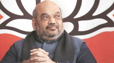 Amit Shah Wants BJP Cadres To Be Active On Social Media