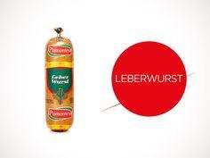 Lerberwurst - Piamontesa