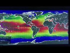 'Unprecedented': Scientists Declare Global Climate Emergency After Jet Stream Crosses Equator