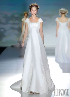 Victorio & Lucchino 2014 collection - Bridal