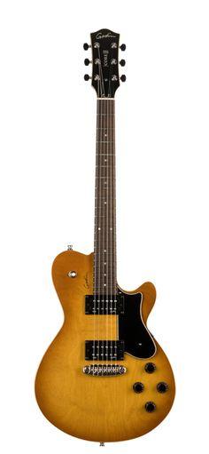 Tambien hay guitarras para el Godin!!! Hahaha