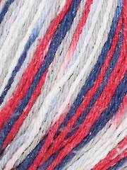 Worsted & Aran Weight Yarn - Premier® Yarns Home™ Cotton Multi America