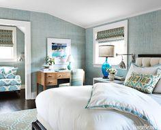 5 Smart Ways to Reclaim Your Bedroom Zen  - HouseBeautiful.com