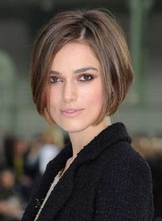 short low maintenance haircuts