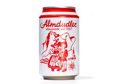 Almudler, Austria's famous herb lemonade.  #feelaustria