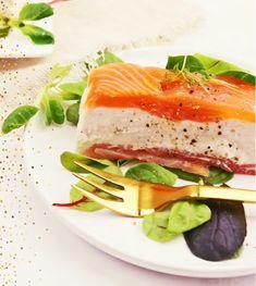 Healthy Snacks, Healthy Recipes, Snack Recipes, Salmon Pie, Clean Eating Plans, Tapas, Merian, Food Presentation, Dinner Recipes