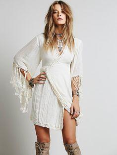 Summer Dress: It's A WRAP!#Zanzea® fashion
