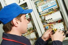 #Electrical fault found and solve.