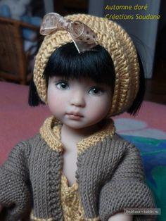 кукла Лана Доббс