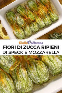 Cookbook Recipes, Cooking Recipes, Food Therapy, Vegetarian Recipes, Healthy Recipes, Salty Foods, World Recipes, Mozzarella, Ricotta
