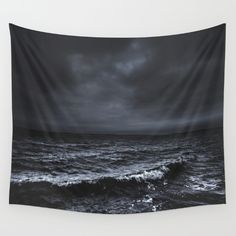 Buy I´m fading Wall Tapestry by HappyMelvin. Worldwide shipping available at… Tapestry Bedroom, Tapestry Wall Hanging, Surf, Landscape Walls, Wall Art Designs, Bedroom Designs, Grey Walls, My New Room, Bedroom Decor