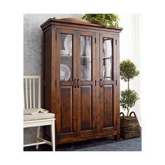 Barnstone Cabinet | Crates, Barrels and Shelving
